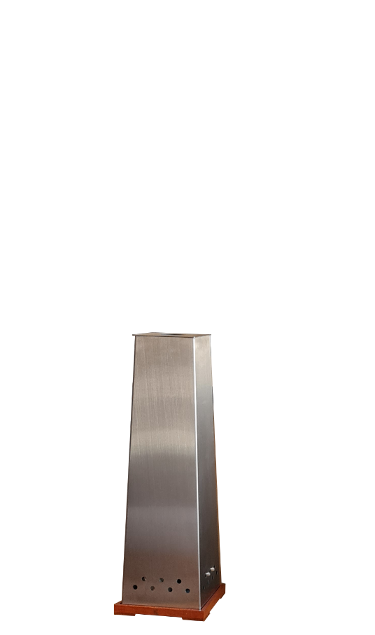 Professional air purifier