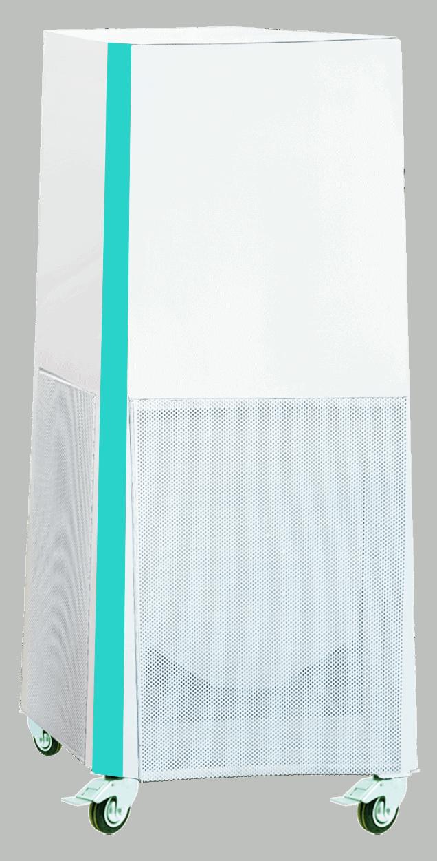 Air purifier HEPA-14
